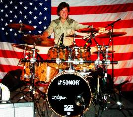 Mark with sonor sq2 2013